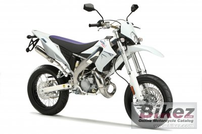 2010 Derbi Senda DRD Pro 50 SM photo