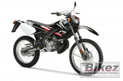 2010 Derbi Senda Xtreme 50 R