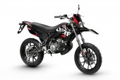 2011 Derbi Senda DRD X-Treme 50 SM photo