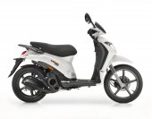 2011 Derbi Sonar 125 4T photo
