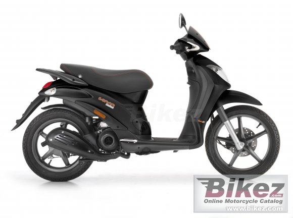 2011 Derbi Sonar 50 2T photo