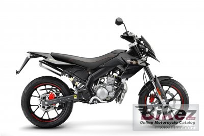 2011 Derbi Senda DRD Evo 50 SM photo