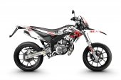 2011 Derbi Senda DRD Racing 50 SM photo