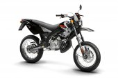 2011 Derbi Senda X-Race 50 SM photo