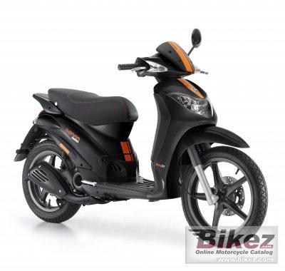 2011 Derbi Sonar 50 2T