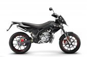 2012 Derbi Senda DRD Evo 50 SM photo