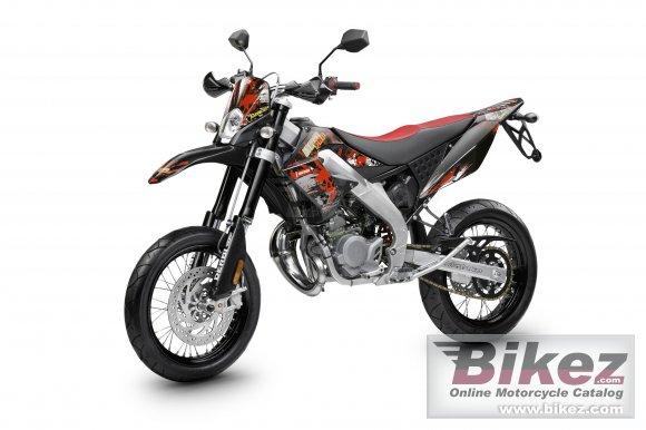 2012 Derbi Senda DRD Pro 50 SM