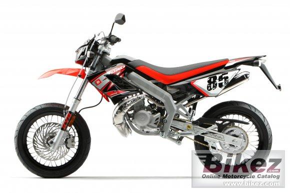 2012 Derbi Senda DRD Racing 50 SM