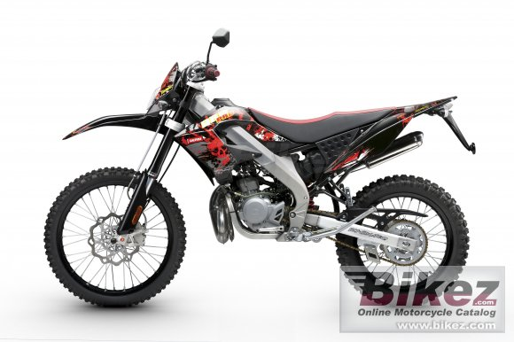 2012 Derbi Senda DRD Pro 50 R photo