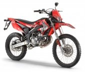 2012 Derbi Senda DRD Racing 50 R photo