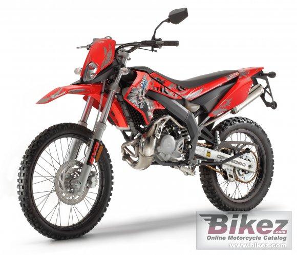 2012 Derbi Senda DRD Racing 50 R