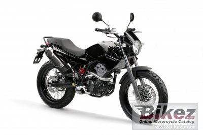 2012 Derbi Mulhacen 125 photo