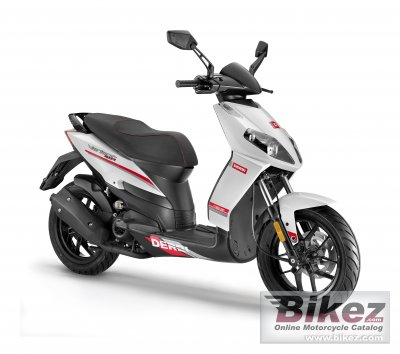 2012 Derbi Variant Sport photo