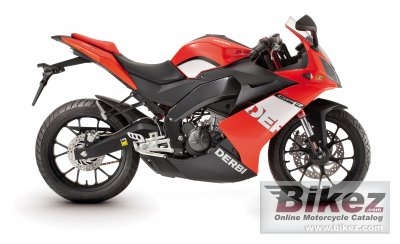 2012 derbi gpr 125 4t 4s specifications and pictures. Black Bedroom Furniture Sets. Home Design Ideas
