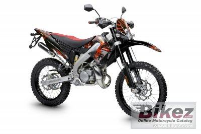 2012 Derbi Senda DRD Pro 50 R