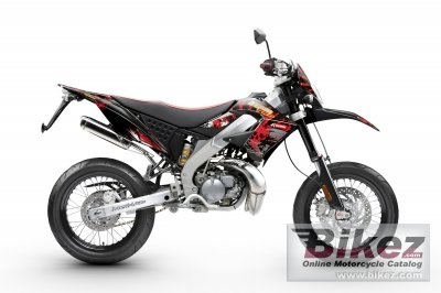 2012 Derbi Senda DRD Pro 50 SM specifications and pictures