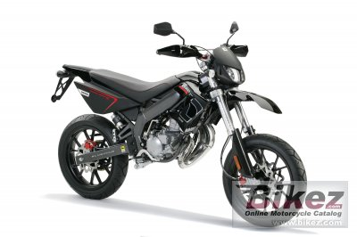 2012 Derbi Senda DRD Racing 50 SM specifications and pictures