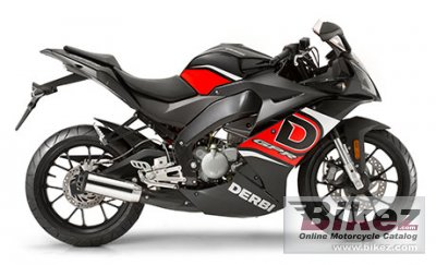 2015 derbi gpr 50 specifications and pictures. Black Bedroom Furniture Sets. Home Design Ideas