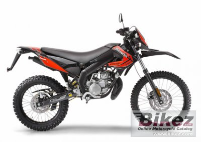 2015 Derbi Senda Drd X Treme 50 R Specifications And Pictures