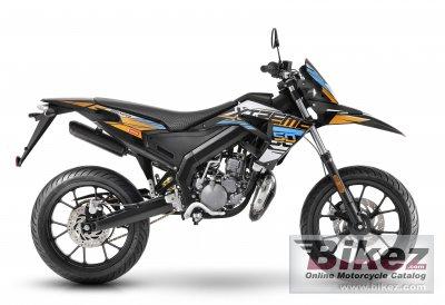 2020 Derbi Senda X-treme Racing 50