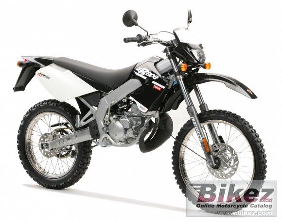 Derbi X-Race 50