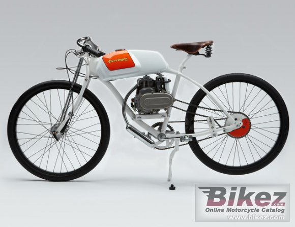 2012 Derringer 50 photo