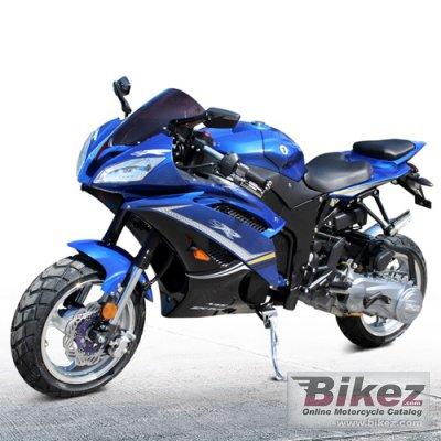DF Motor DF200