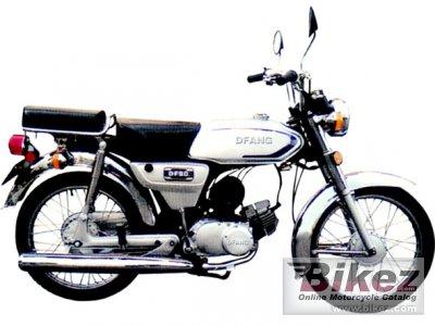 2008 Dfang DF90