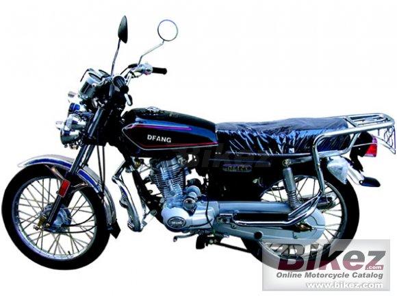 Dfang DF125