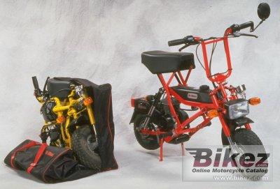 2012 Di Blasi Express 50