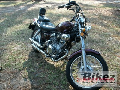2006 Diamo Cruiser V-Twin 250 photo