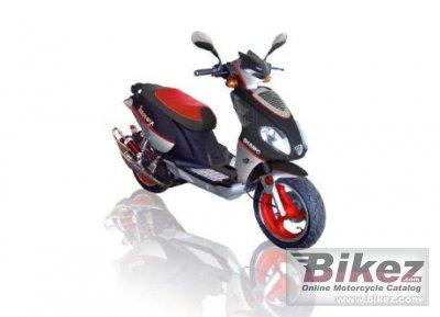 2007 Diamo Aero GTX50