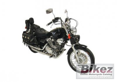 2007 Diamo Cruiser V-Twin 250