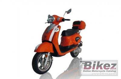 2007 Diamo Retro 50