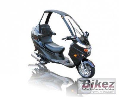 2007 Diamo Velux 150