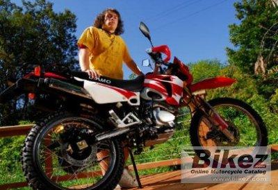 2008 Diamo LS200