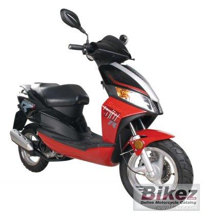2013 Dihao HN50QT-10
