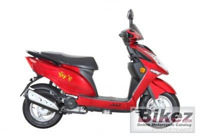 2013 Dihao HN50QT-7E