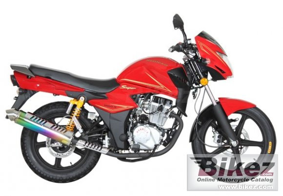 Dihao HN150