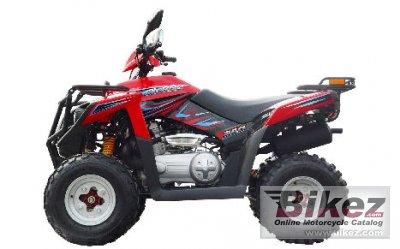 2010 Dinli DL 802