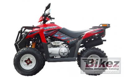 Dinli DL 800