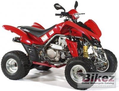 Dinli DL 900