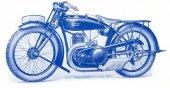 1927 DKW E 250