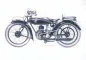 1927 DKW E 206