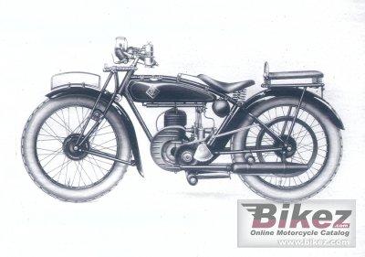1928 DKW E 206
