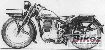 1930 DKW Schüttoff JS 500