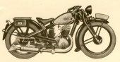 1931 DKW Block 200