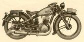 1931 DKW Block 300
