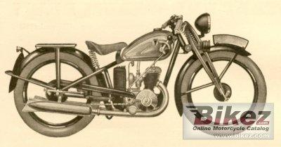 1933 DKW Block 175
