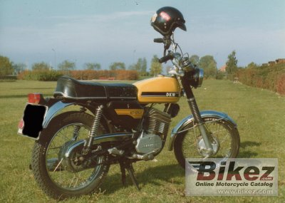 1973 dkw rt 125 e specifications and pictures. Black Bedroom Furniture Sets. Home Design Ideas